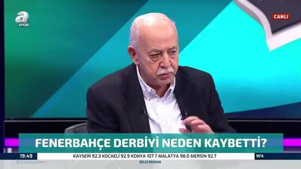 Fenerbahçe'nin 18 transferi için flaş eleştiri!