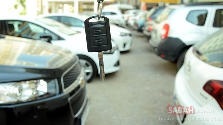 İkinci elde en çok tercih edilen otomobiller belli oldu! İşte o araçlar…