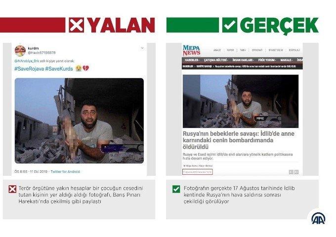 ABD'li televizyon'dan Trump'ı bile isyan ettiren Türkiye manipülasyonu!