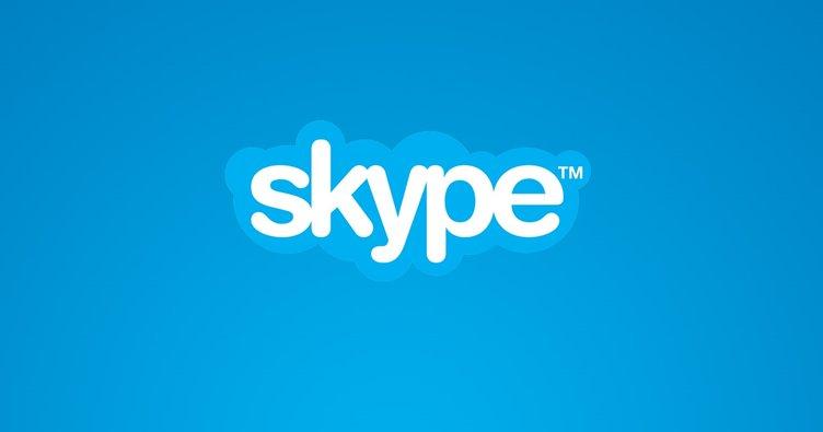 Android için Skype'a müthiş güncelleme!
