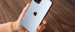 Android'den, iPhone'a transfer