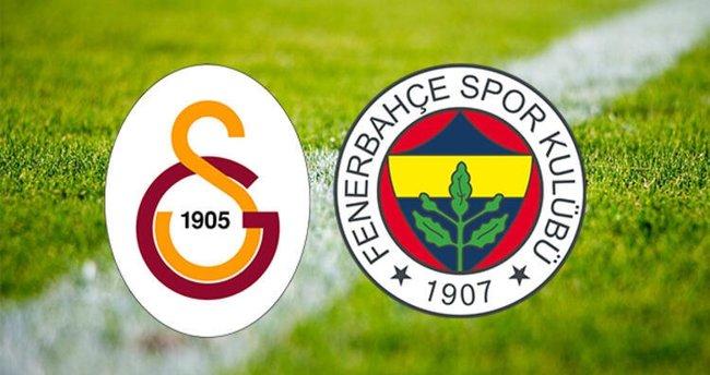 Fenerbahçe'den flaş transfer hamlesi! Galatasaray...