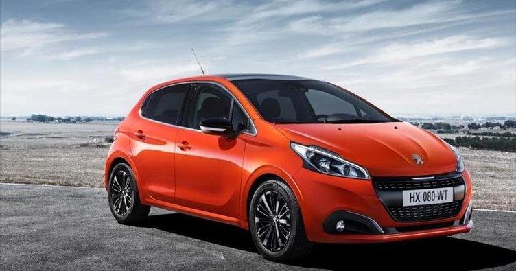 Peugeot'dan aralık ayına özel KDV indirimi kampanyası