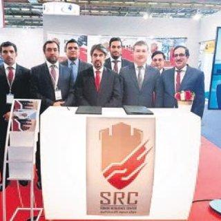 Proline ve Katarlı SRC'den dev işbirliği