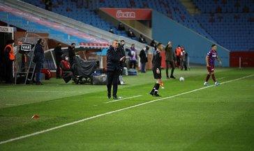 Abdullah Avcı'dan hakemlere eleştiri: Penaltımız neden verilmedi?