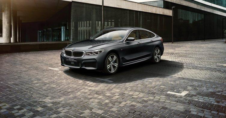 Bu BMW'den yalnızca 40 adet üretilecek