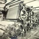 Kağıt ve karton fabrikası açıldı