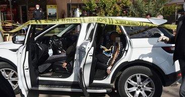 SON DAKİKA HABERLER: Antalya'daki lüks cipteki hesaplaşmada şok detay! Ölen 3 kişinin de parmak izi çıktı