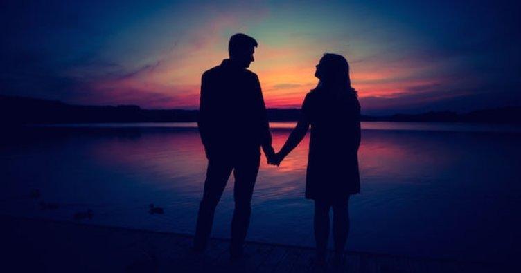 Aşk nedir? İşte 10 soruda aşk testi