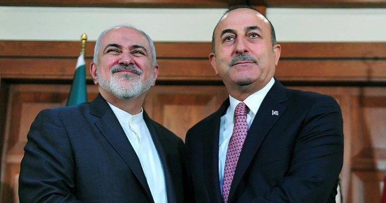 İran'a ambargo 'takas' ile hafifletilecek