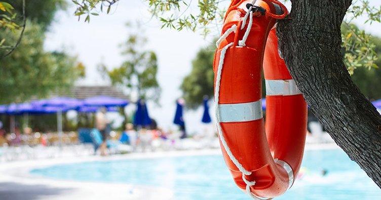 Tatilde acil durumlar için almanız gereken önlemler