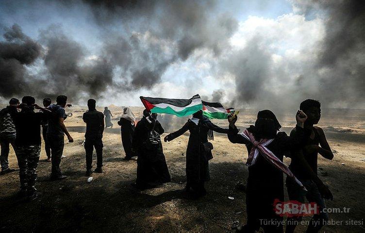 Kudüs'te tansiyon yükseliyor