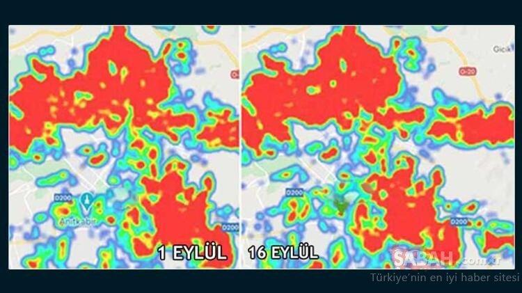 SON DAKİKA: Bakan Koca bu 12 ile dikkat çekmişti! 15 günde Korona haritası böyle değişti