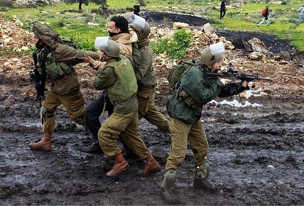 10 maddede İsrail'in kanlı seçim tarihi