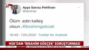 Son dakika: HSK'dan DHKP-C üyesi teröristi öven Hakim Ayşe Sarısu ...