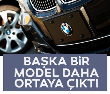 Yeni BMW 4 Serisi Gran Coupe ortaya çıktı! 2022 model araç teknolojik özellikleriyle dikkat çekiyor!