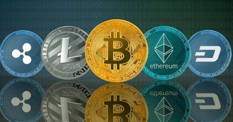 Kripto para piyasaları yükseldi: İlk 100 birimde düşen yok