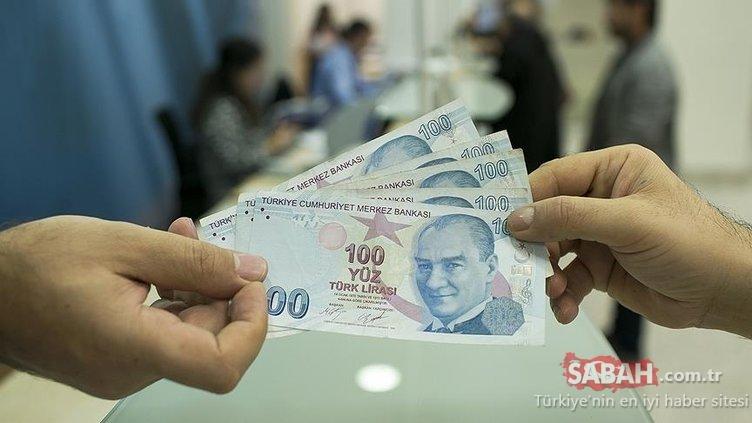 Her emekli için 1000 lira! Bayram ikramiyesi kimlere verilecek?