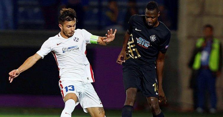 Osmanlıspor, Diabate'yi Benevento'ya kiraladı