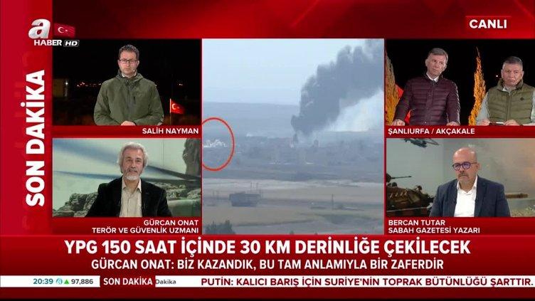 """""""Bu anlaşma ile PKK toprağa gömülmüştür"""""""