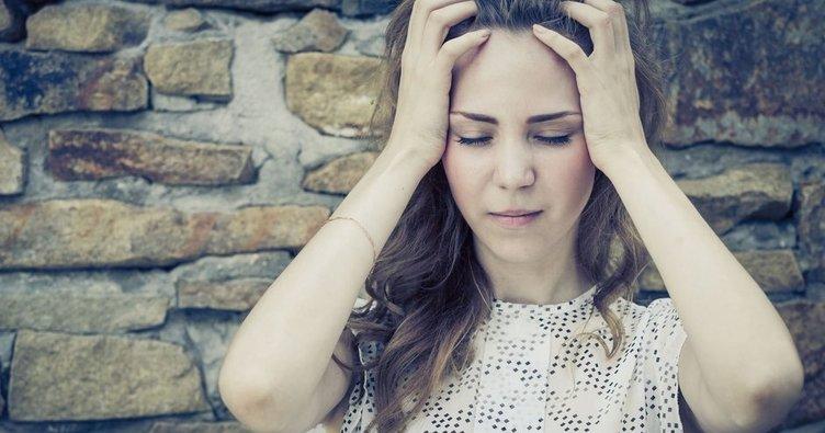 Sıcaklarda beyin kanaması riskine dikkat