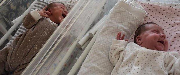 Son Dakika Haberi | 29 yaşındaki kadın 3 ayda 2 kez doğum yaptı! 50 milyonda bir ihtimal...