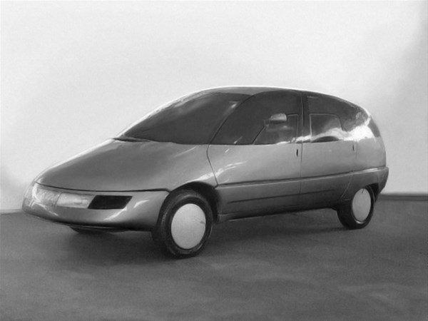 Sovyetler Birliği döneminden ilginç arabalar