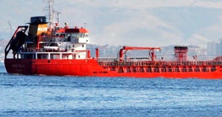 Libya'daki Türk gemicilerin insanlık dramı