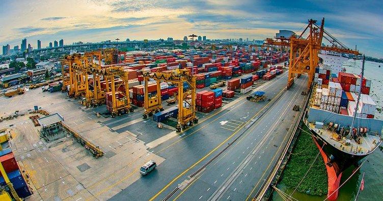 İhracatta konteyner savaşları