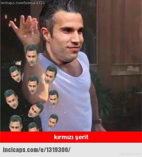 Beşiktaş Fenerbahçe derbi capsleri