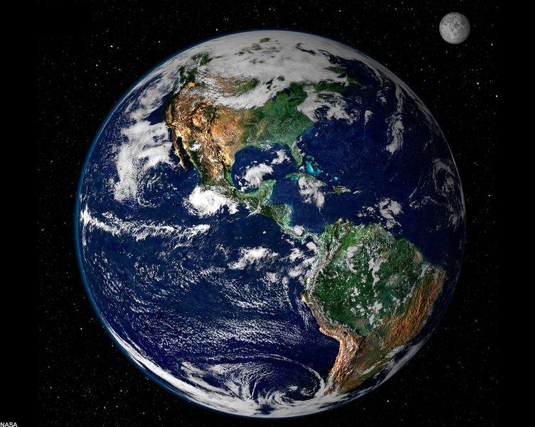 Dünyada 24 saat böyle geçti(12.05.2016)