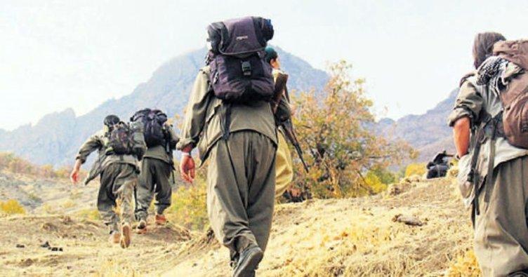 Bingöl'de 3 terörist ölü olarak ele geçirildi