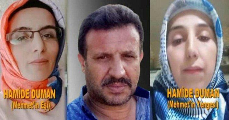 Yufkacı Muammer SABAH'a konuştu: Başımıza bir şey gelecek diye korkudan saklanıyoruz