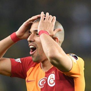 Galatasaray'da 1 forma 4 aday