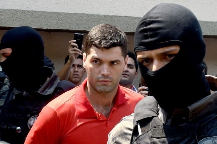 39 kişiyi öldüren seri katil yakalandı