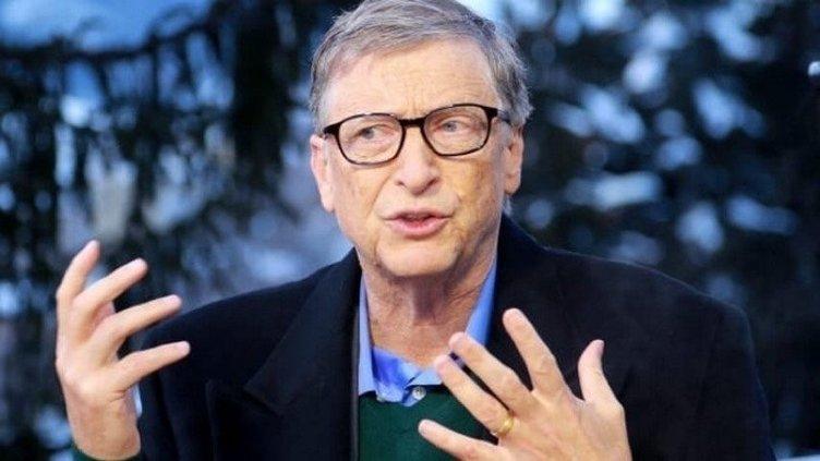Bill Gates'ten son dakika coronavirüs açıklaması! Pandemi bitene kadar...