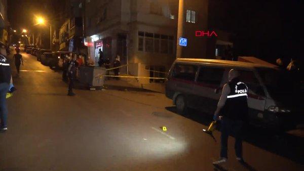 İzmir'de silahlı dehşet! Kendisini uyaran esnafı tabanca ile başından vurdu