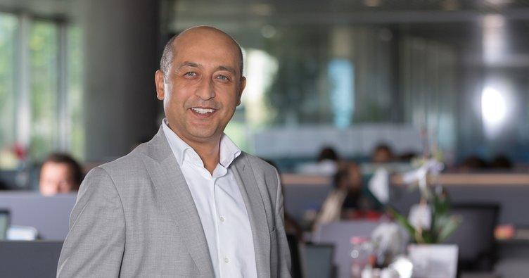 Turkcell'in kurumsal iletişimi Neşet Dereli'ye emanet