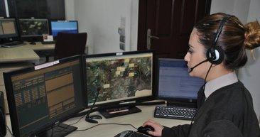 JETTON devri başladı! Jandarma telsiz ile cep telefonu ve sabit hat iletişimini JETTON ile kuruyor