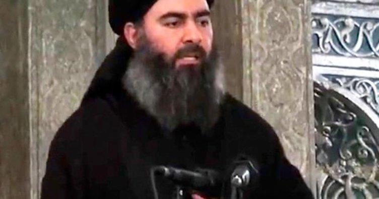 DEAŞ'ın sözde lideri Bağdadi'nin kız kardeşine idam cezası