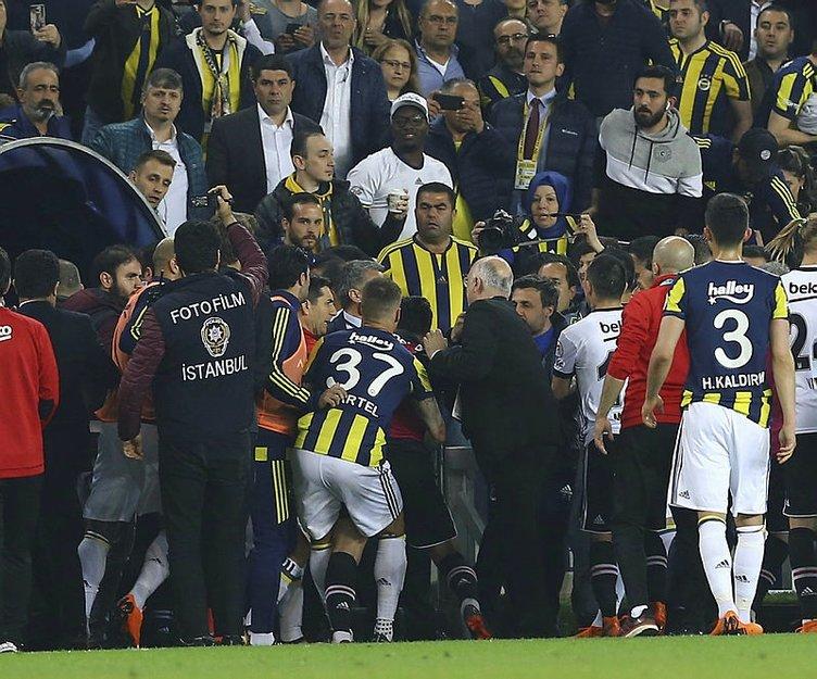 Rıdvan Dilmen: Maça gönderdikleri hakem ByLock'tan tutuklandı!