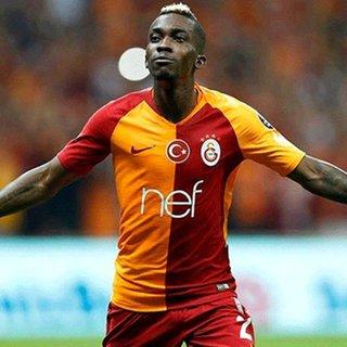 İşte Galatasaray'ın Henry Onyekuru planı