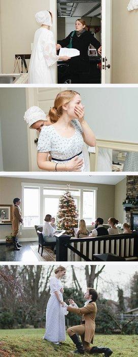 En etkileyici evlilik yöntemleri