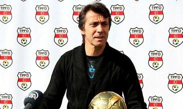 Antalyaspor Bülent Korkmaz'a emanet
