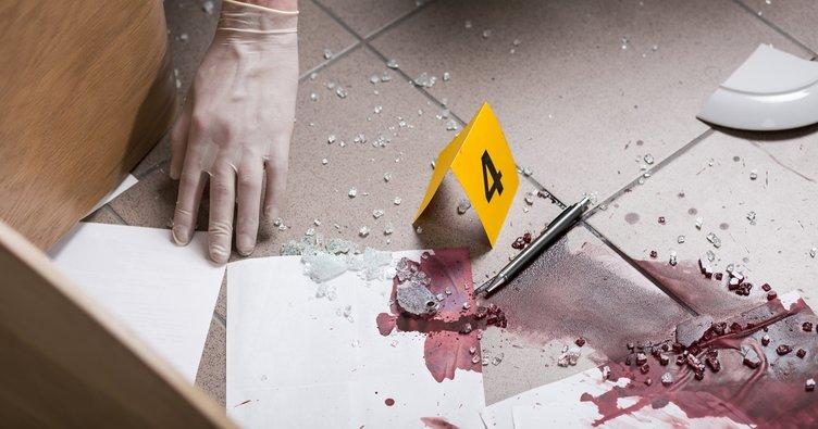 Denizli'de cinayet: 1 ölü