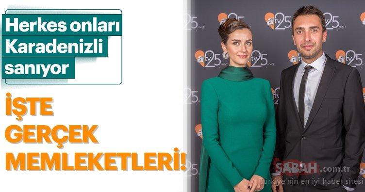 Ödüllere doymayan Ulaş Tuna Astepe ve İrem Helvacıoğlu nereli?