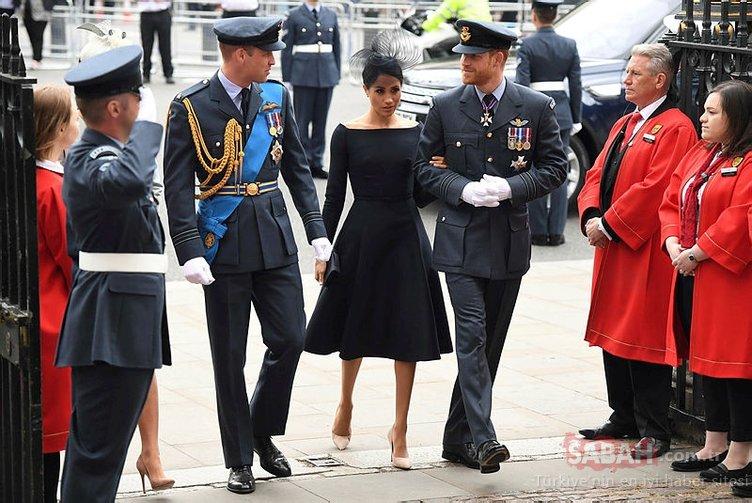 Kate Middleton'ın pabucu dama atıldı! İşte dikkat çeken o detay...