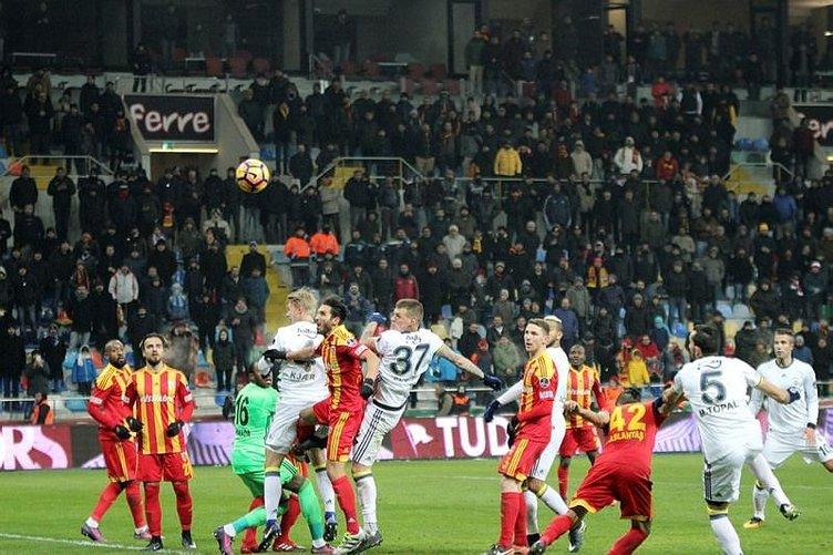 Aziz Yıldırım'dan futbolculara sert tepki!