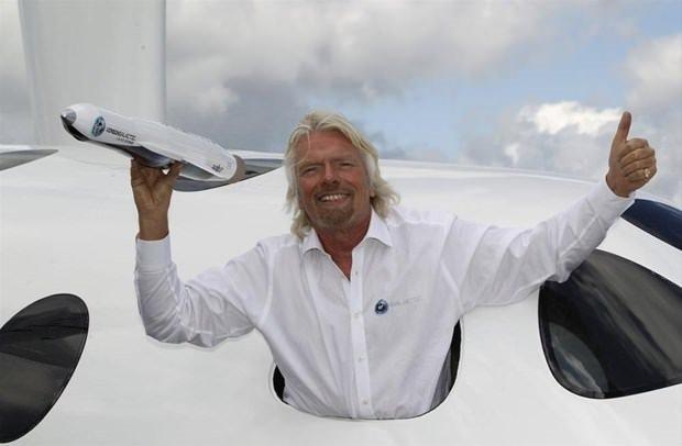 Çılgın işadamı uzaya otel açmak istiyor!