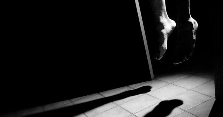 13 yaşındaki kız çocuğu, tuvalette kendini astı